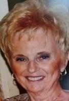 Patricia 'Pat' Ann Benton ... of Rochester