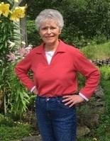 Linda J. Therrien Riley ... enjoyed reading, traveling