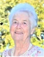 Marylin L. Pike ... longtime Milton columnist