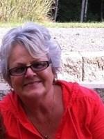 Gail (Taylor) Martin ... former Gonic School teacher