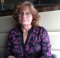 Deborah Lee Chick ... enjoyed crocheting; at 67
