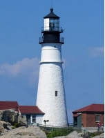 Iconic Maine lighthouses offer up free tours Sept. 9