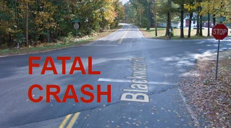 Rochester man dies of injuries in Somersworth crash