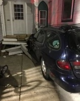 Bay State woman charged with DUI in Charles St. crash