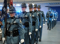 Two new troopers assigned to Troop A could soon be patrolling Lebanon