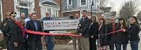 Ribbon cutting held for Raiche & Company CPAs