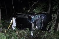 Acton, N. Berwick men injured in Springvale rollover