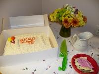 Southern Maine Garden Club celebrates a milestone