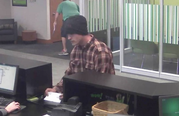 Second bank robbery in less than a week rattles Rochester