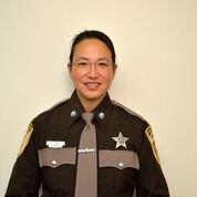 Sgt. Hayes of SCSO promoted to rank of lieutenant