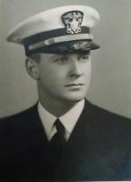 Ralph Wessinger Hilton ... avid golfer; at 97