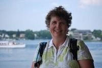 Charlene Marie Lister ... enjoyed landscaping; at 57