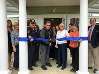 Village at Clark Brook Apartments holds ribbon cutting