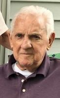 Raymond Lambert Sr. ... lifetime Rochester Elks member