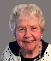 Claire T. Papatones ... longtime school secretary