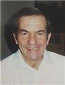 Raymond 'Joe' Tremblay ... enjoyed playing tennis
