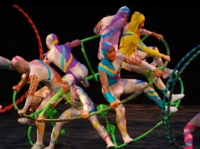 Renowned Chinese acrobat troupe rolls into ROH in April