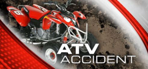 Teen badly hurt when ATV crashes trying to flee police at Mid-Town Mall