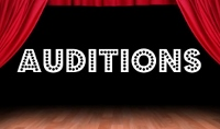 Garrison Players holds tryouts for upcoming show