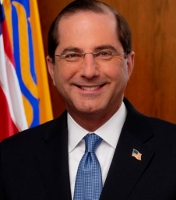 HHS chief Azar II: We are beginning to turn the tide on opioid crisis
