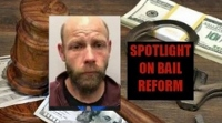 Samo Samo: Rochester man arrested eighth time in a year released on PR