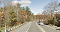 Barrington woman, 57, killed in single-car Lee crash