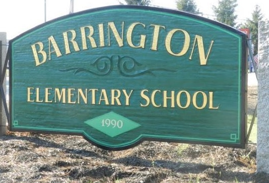 Barrington school transitions to remote learning after 2 COVID cases identified