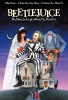 'Beetlejuice' kicks off Opera House fall film series