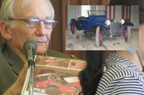Rochester doc, car collector sues auction firm for $1.6M, citing deceptive practices