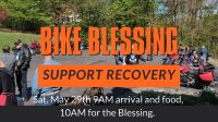 Rochester church to hold Blessing of the Bikes benefit