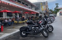 Restaurants eat up news they can open at 100% as Bike Week rolls into Laconia