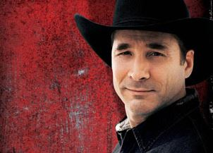 Country superstar Clint Black set for Opera House gig