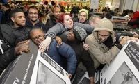 Survey: Belk, JC Penney top Black Friday discounting