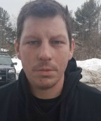 Maine man arrested in area catalytic converter thefts