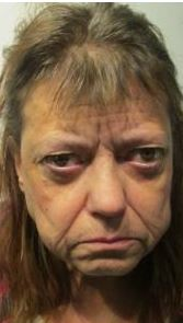 Lebanon woman indicted on meth possession charges