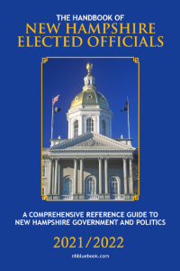 New Hampshire Blue Book available later this month