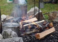 Outdoor women's camping skills weekend set for June