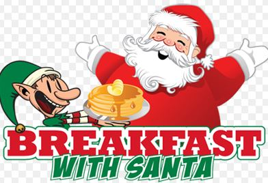 Breakfast with Santa benefit set for Lebanon Grange