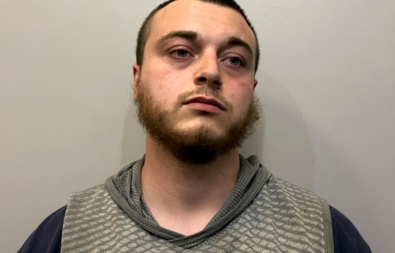 Rochester man indicted in mobile home park armed robbery from last March