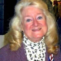 Sylvia W. Brown ... active city volunteer