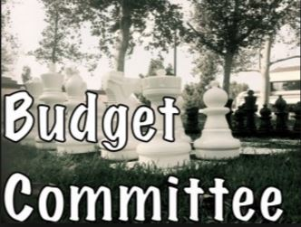Budget board to mull revised dept. budgets on Thursday