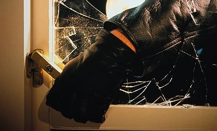 Burglars beware: Breaking into homes in Rochester can be risky business