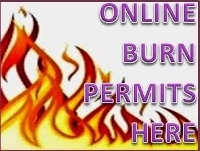 Rochester residents can now get burn permits online