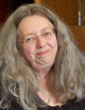 Gail Burwen ... former 'National Lampoon' art director
