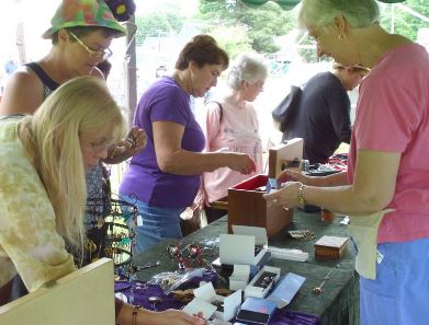 Calico Fair live auction expected to draw treasures, crowds