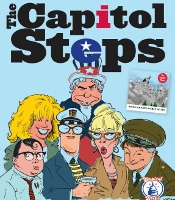 If you think you'll need some post-election comedy, there's some (Capitol) Steps you can take