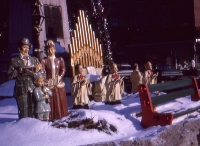 Historical Museum's Christmas Open House set Dec. 12