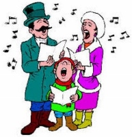 Lebanon church hosts night of caroling, soup tasting