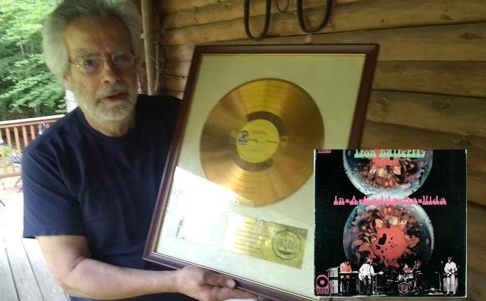 Meet Don Casale, the man behind the sound of superhit 'In-A-Gadda-Da-Vida'