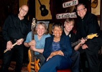 Holiday dance party, blues night close out Castle on Charles 2018 season